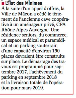 Macon CFA groupe eric duval
