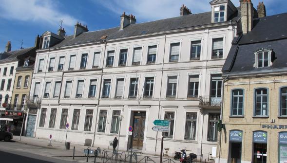banque de france saint omer eric duval groupe CFA