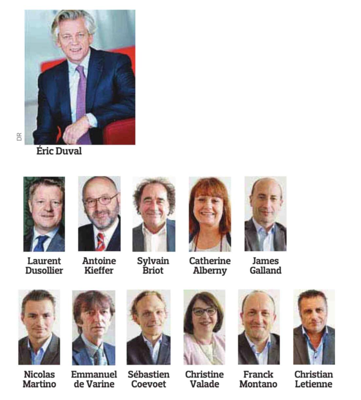 Le Figaro : Odalys E